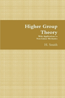 Cover image for Higher Group Theory